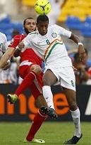 Нигер - Тунис