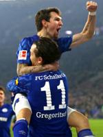 Чемпионат германии по футболу 2007- 2008 бавария- вердер