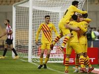 Футбол на куличках кубок испании