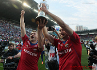 фото - офсайт ЦСКА