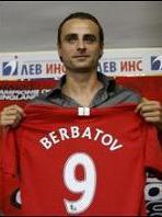 Бербатов